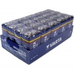 VARTA Pack 20 Piles...