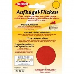KLEIBER Patch thermocollant...
