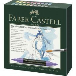 FABER-CASTELL Marqueur...