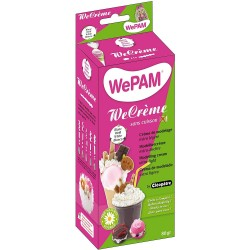 WEPAM WeCrème blanche 80 gr