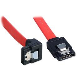 LINDY Câble SATA interne, 0.2m