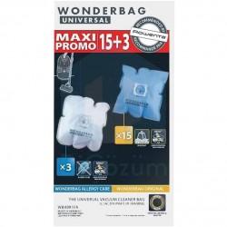 SEB Sac Wonderbag 15+3...