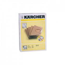 KÄRCHER Sacs à poussière, 5...