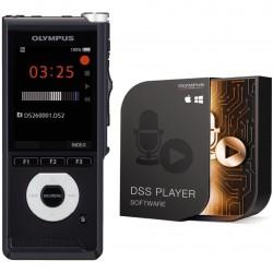OLYMPUS DS-2600...