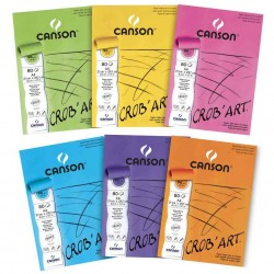 CANSON Bloc à dessin...