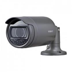 HANWHA caméra IP bullet...
